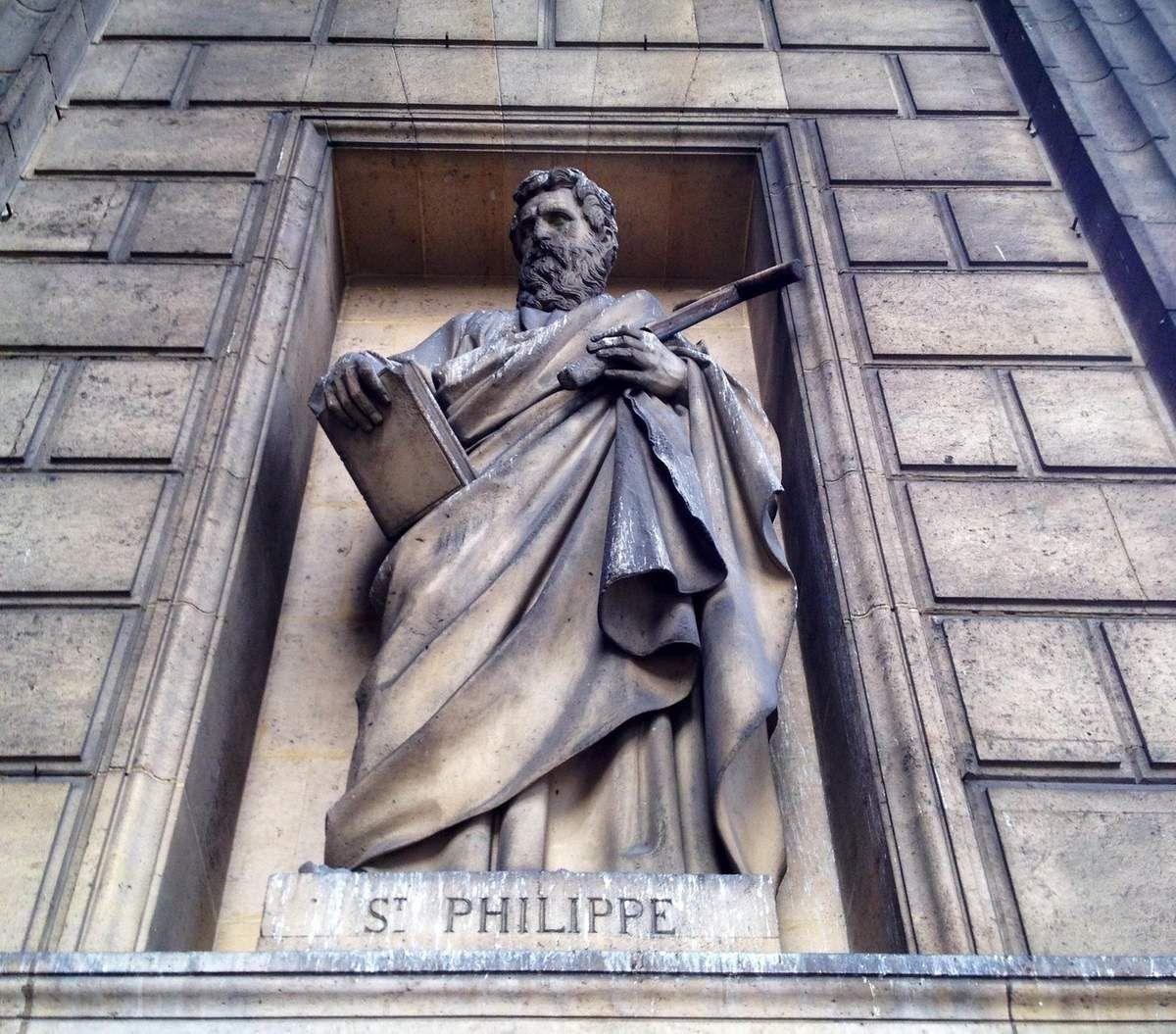 Eglise de la Madeleine à Paris - ONLAVU