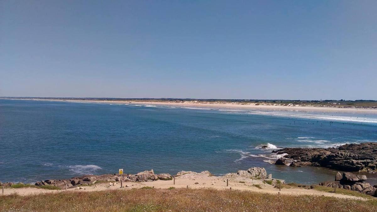 ONLAVU -La Bretagne et ses paysages magnifiques
