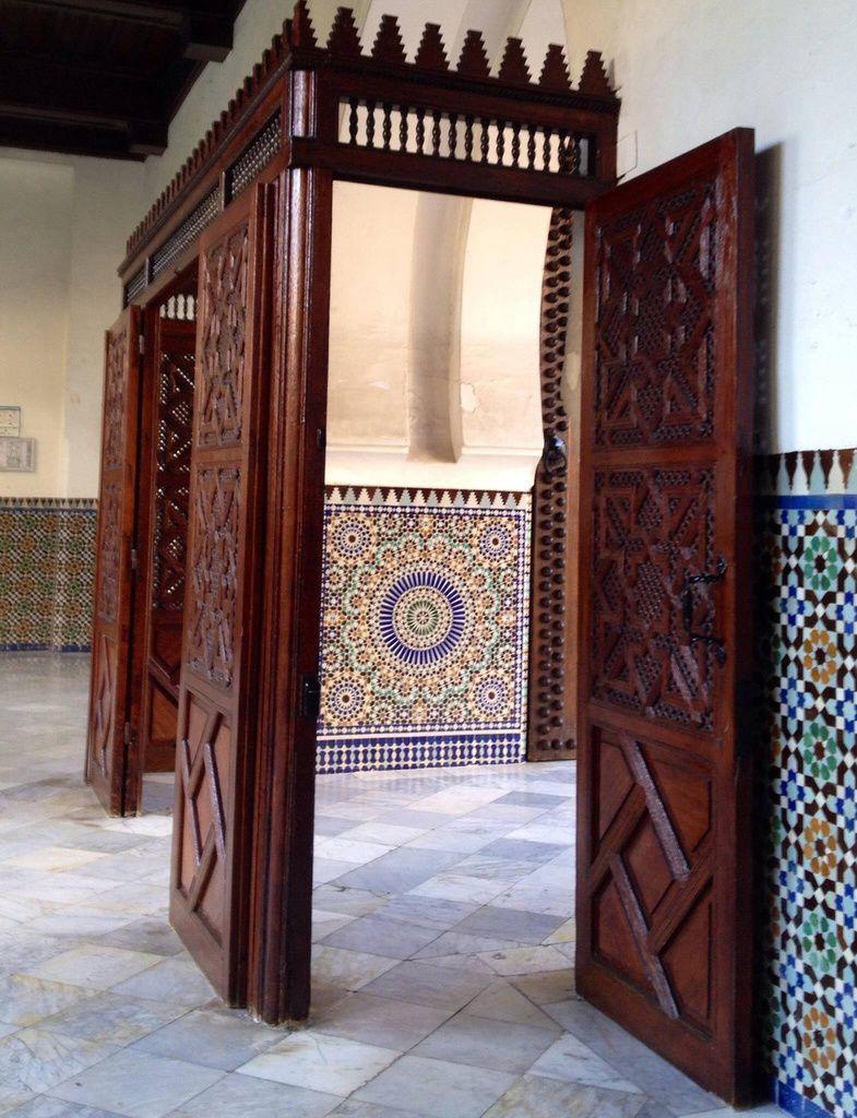La Grande Moquée de Paris - ONLAVU