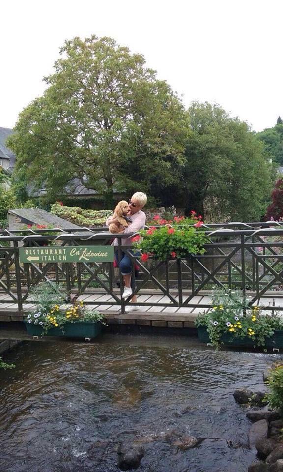 ONLAVU - Pont Aven, la cité des peintres - Bretagne