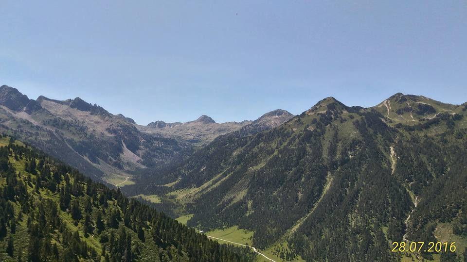 ONLAVU -Les Pyrénées