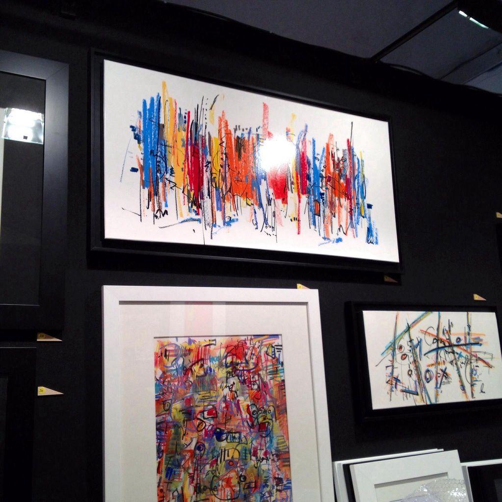 Le Grand Marché d'Art Contemporain à Paris - ONLAVU