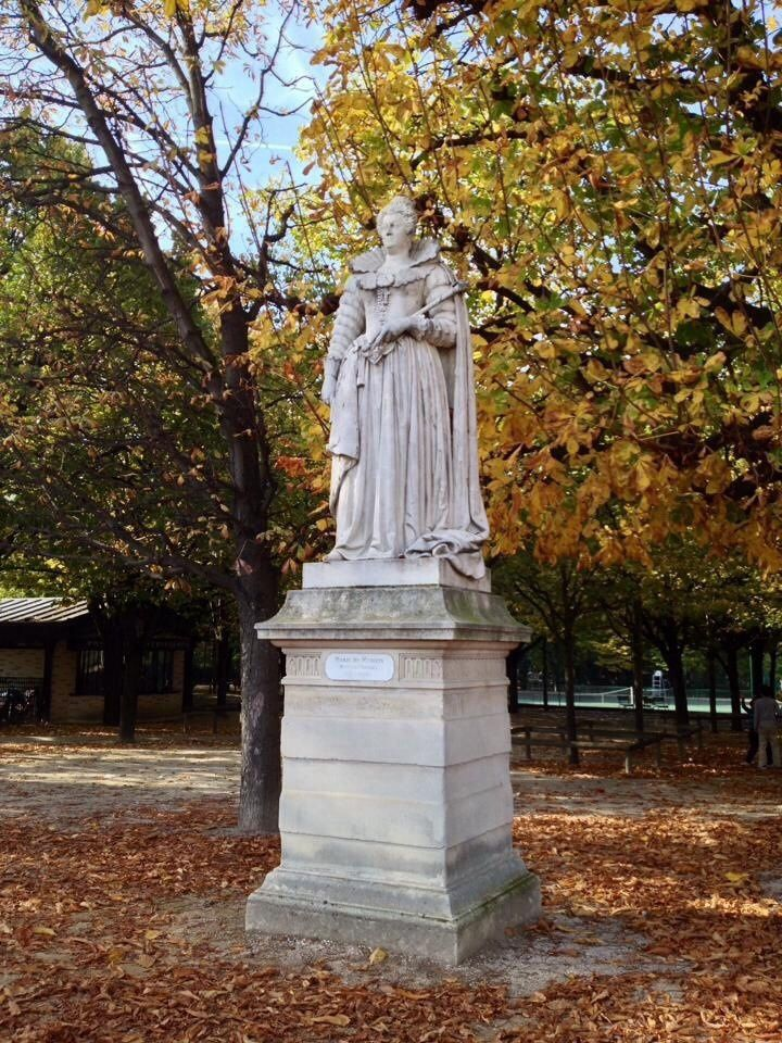 Le jardin du Luxembourg à Paris -  ONLAVU