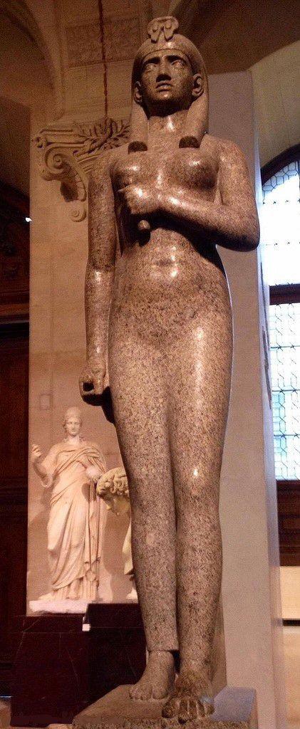 Sculptures italiennes, espagnoles, de l'Europe du Nord au Louvre - ONLAVU