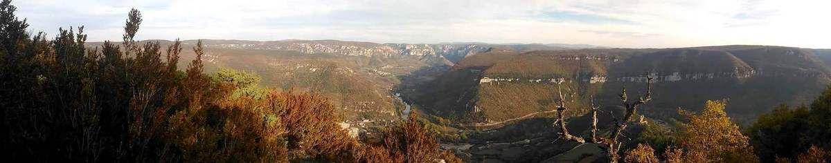 ONLAVU -Rivière sur Tarn