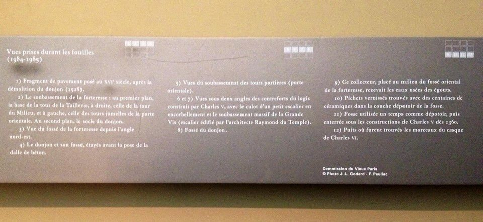 L'Histoire du Louvre au Louvre de Paris - ONLAVU