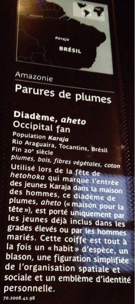 Musée du quai Branly à Paris - ONLAVU