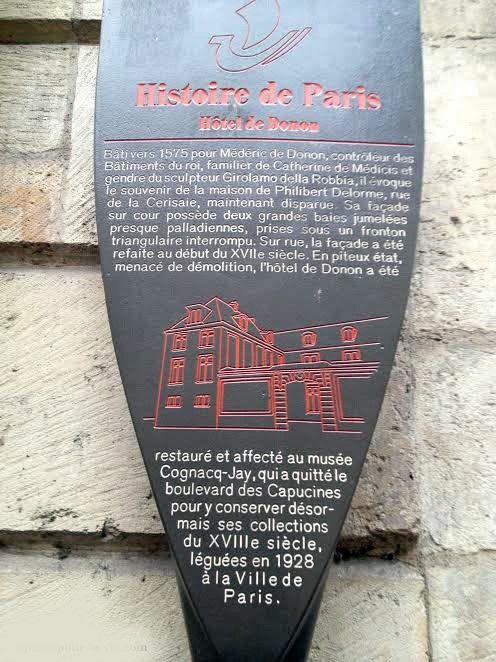 Le musée de la Vie Romantique - onlavu