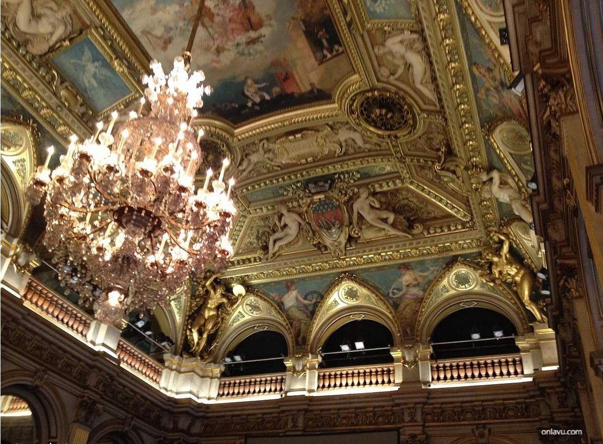 Hôtel de Ville de Paris - onlavu