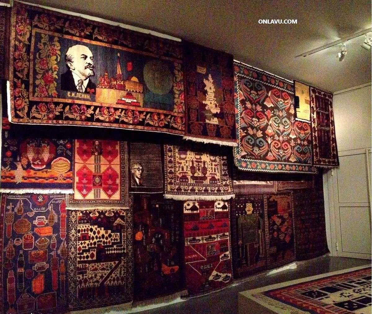 Musée d'Art Moderne de la Ville de Paris - ONLAVU.COM