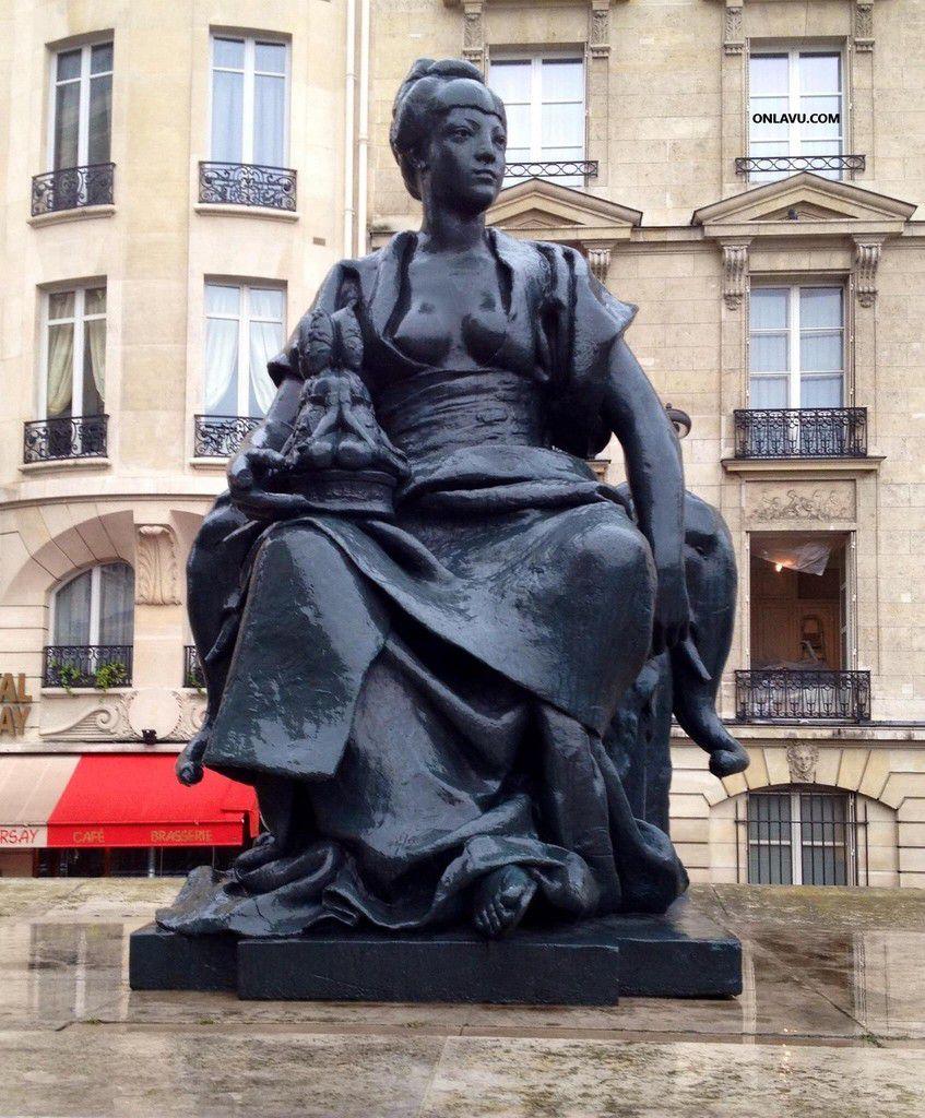 ONLAVU : Le musée d'Orsay
