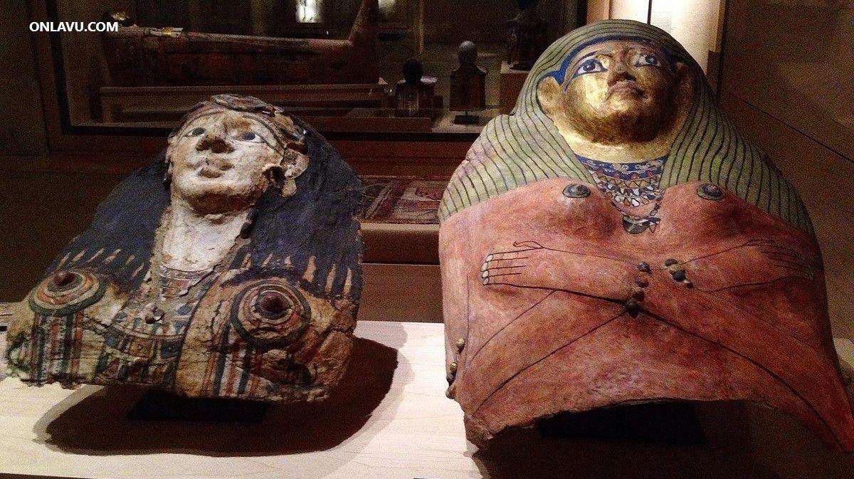 Le Louvre-onlavu.com- Orient Méditerranéen
