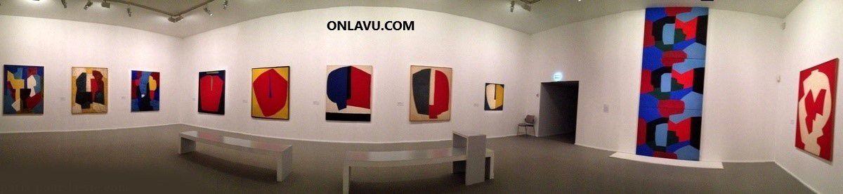onlavu.com - Serge Poliakoff