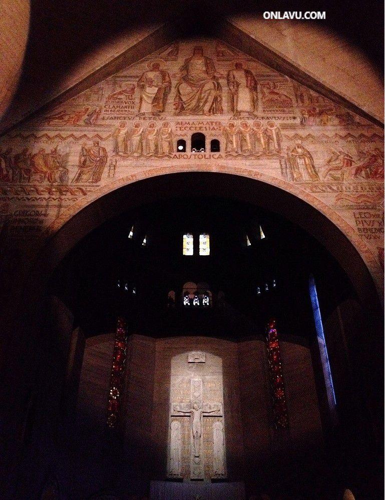 onlavu.com - L'église Saint-Pierre-de-Chaillot