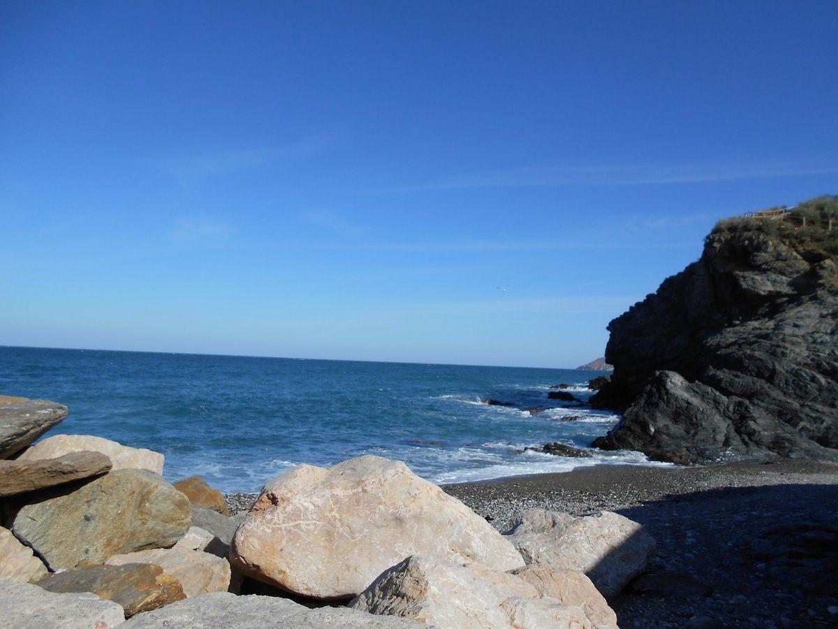 onlavu : le port de Llanca en Espagne