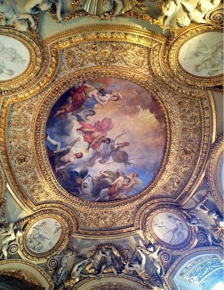onlavu : Le Louvre