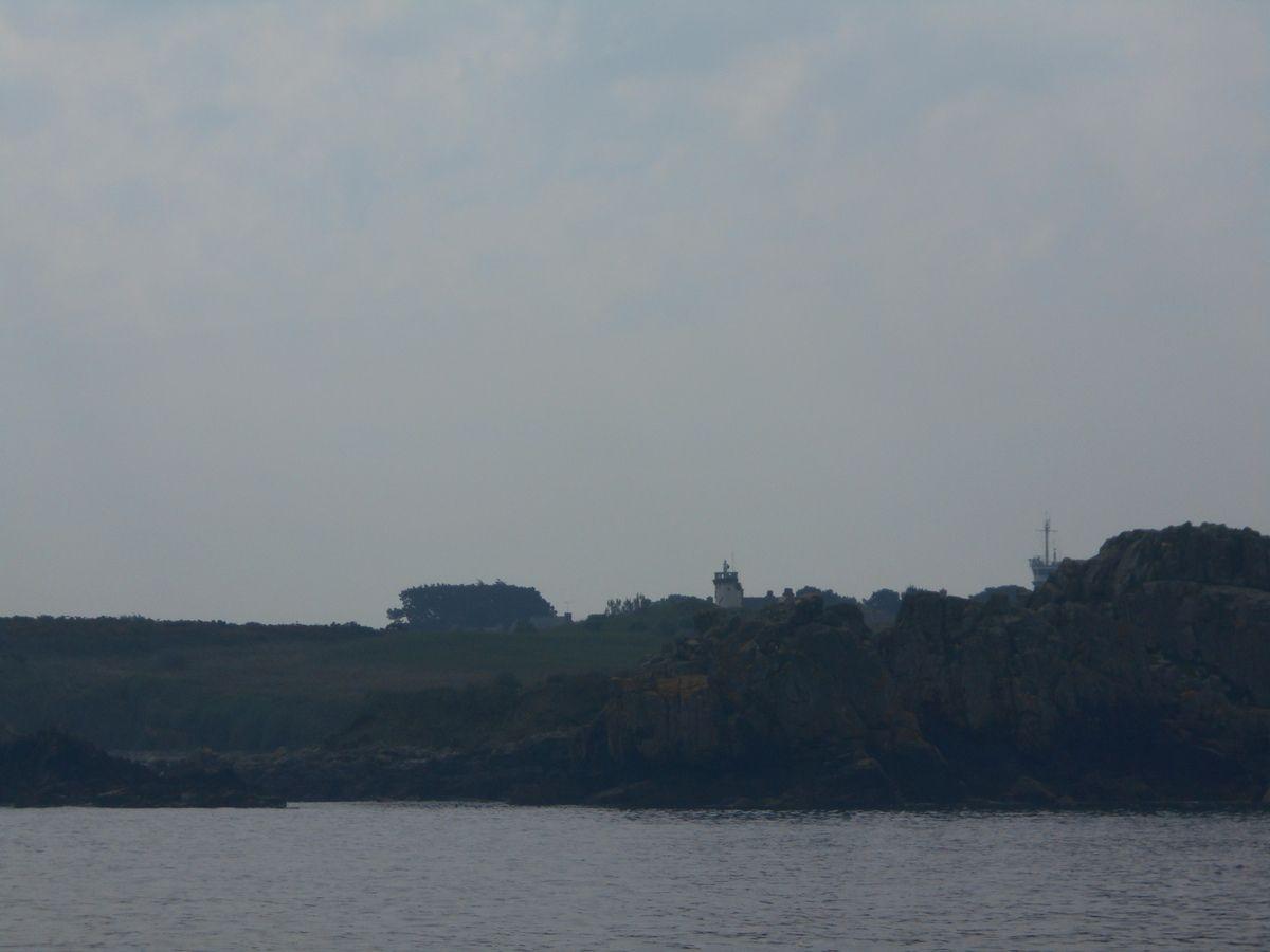 ONLAVU.COM: lîle de Bréhat dans les côtes d'Armor en Bretagne