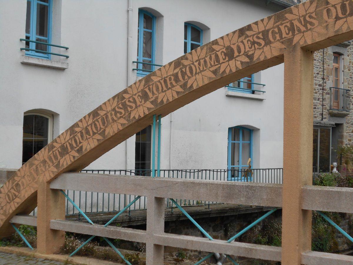 ONLAVU.COM, Pontrieux dans les Côtes d'Armor en Bretagne