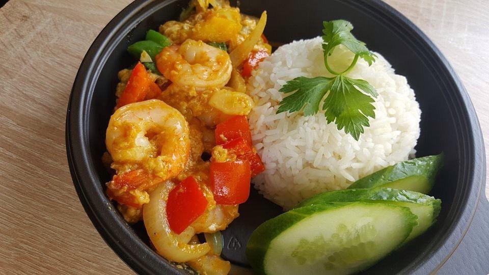 Kham whan cuisine tha landaise onlavu - Cuisine thailandaise traditionnelle ...