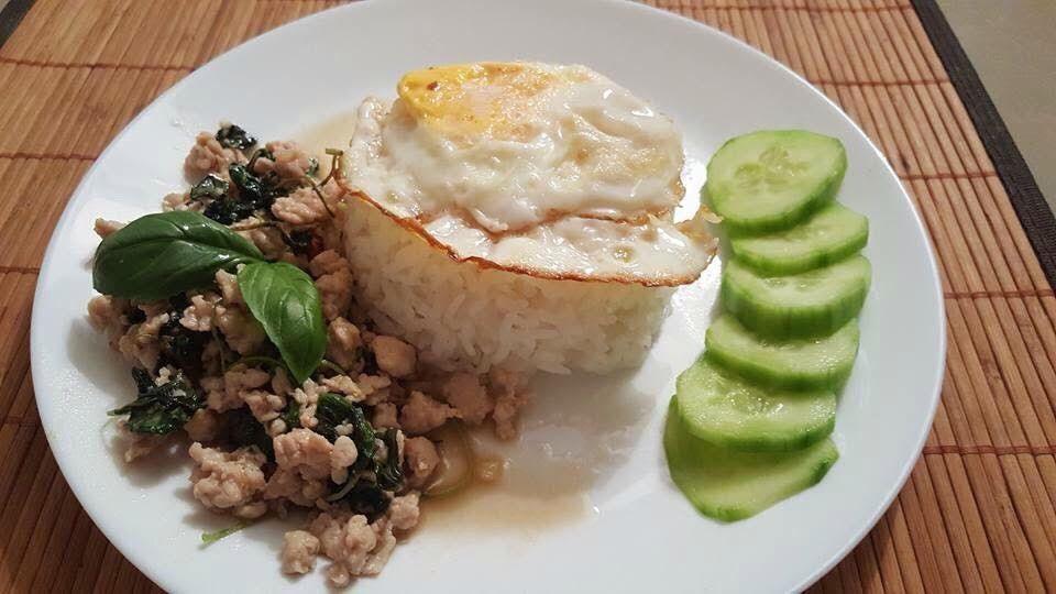Kham Whan Cuisine Thaïlandaise
