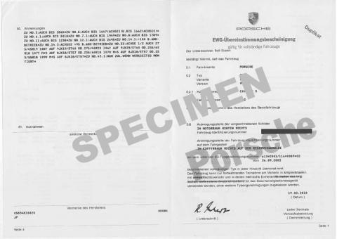 Certificat de Conformité européen : Qu'est-ce que c'est au juste ?