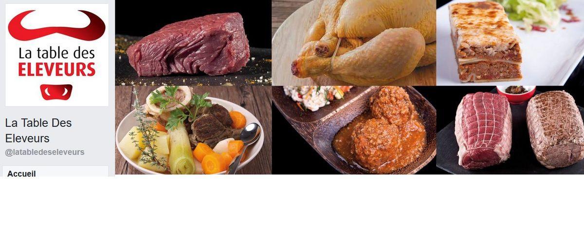 La Table Des Eleveurs Gigi Cuisine Gourmande