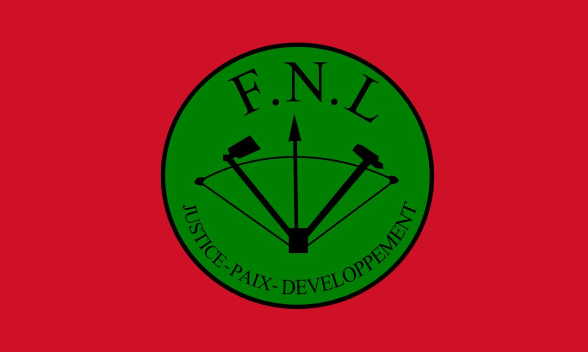 Réaction du FNL suite à l'attaque sur la colline Ruhagarika dans la commune Buganda