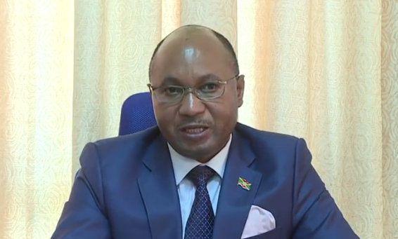 Le Ministre de la sécurité publique présente le bilan trimestriel