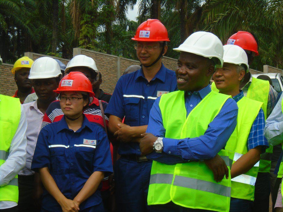 Bientôt le lancement des travaux de la centrale hydroélectrique de Ruzibazi avec 15 MW