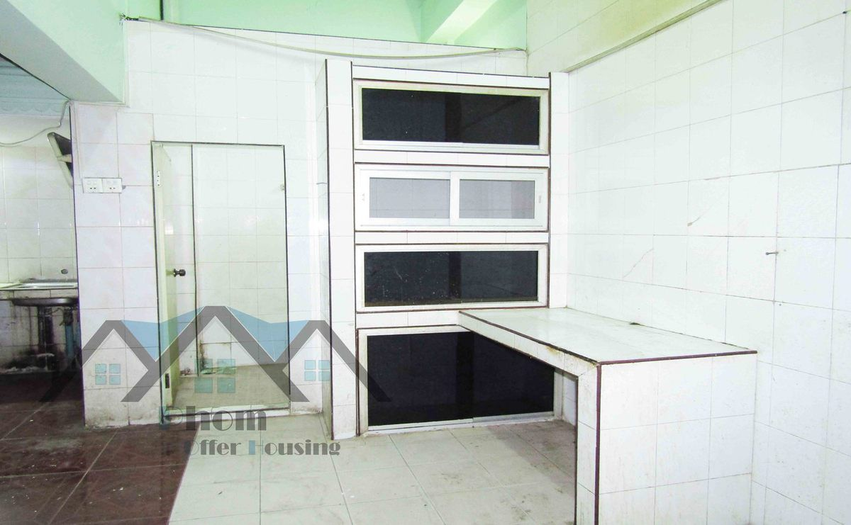 USD 700/per month (TTP: the shop house 4 rooms for rent ) - Phom ...