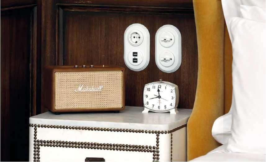 Comptoir Elec & Design ®, revendeur en ligne officiel, vous présente les interrupteurs GARBY et DIMBLER de Fontini®.