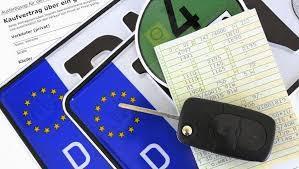 Procédure d'immatriculation d'un véhicule étranger ou allemande France