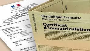 Www.CarteGrise-Guichet.fr pour faire votre changement d'adresse de carte grise