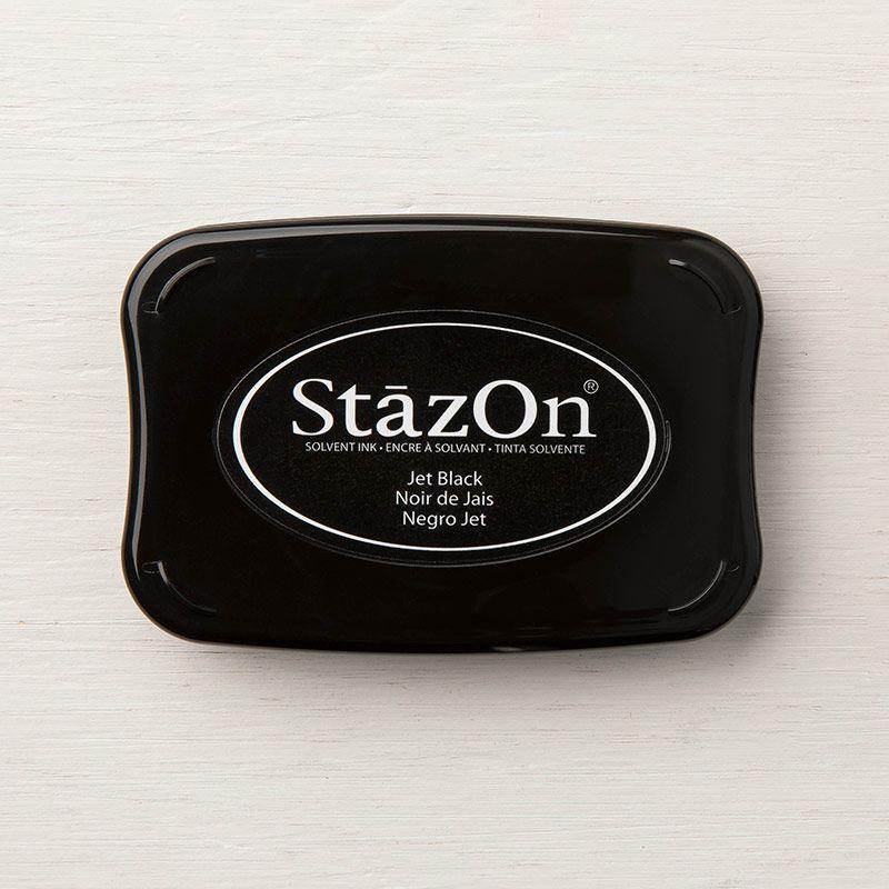 Encreur Stazon