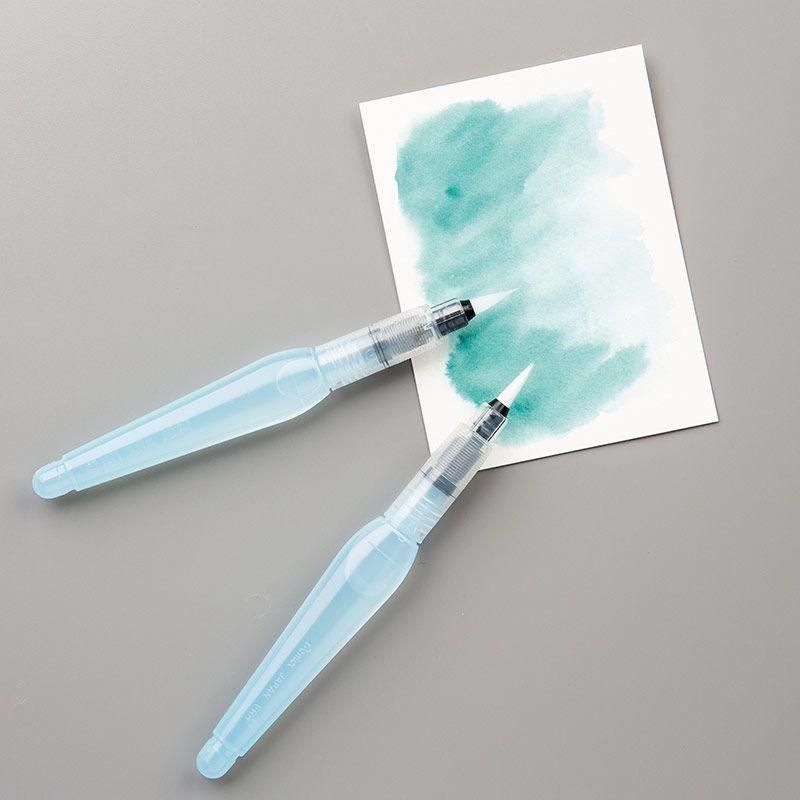 Aqua-painters