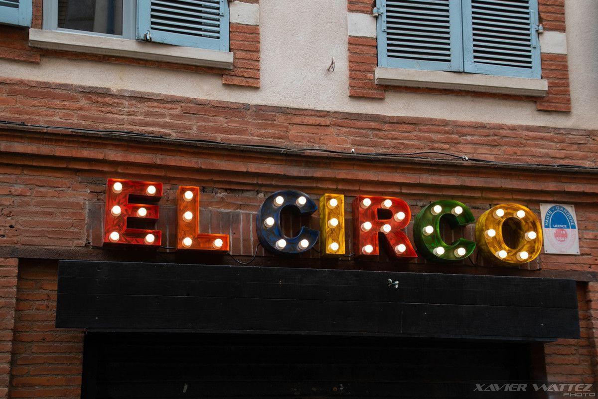 Un samedi à Toulouse