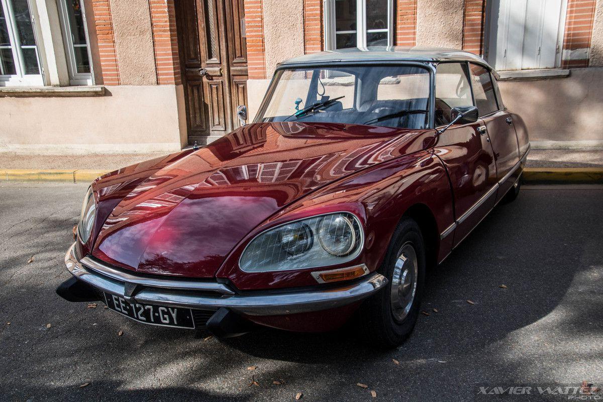 La Mékanik du Rire : l'exposition de voitures anciennes