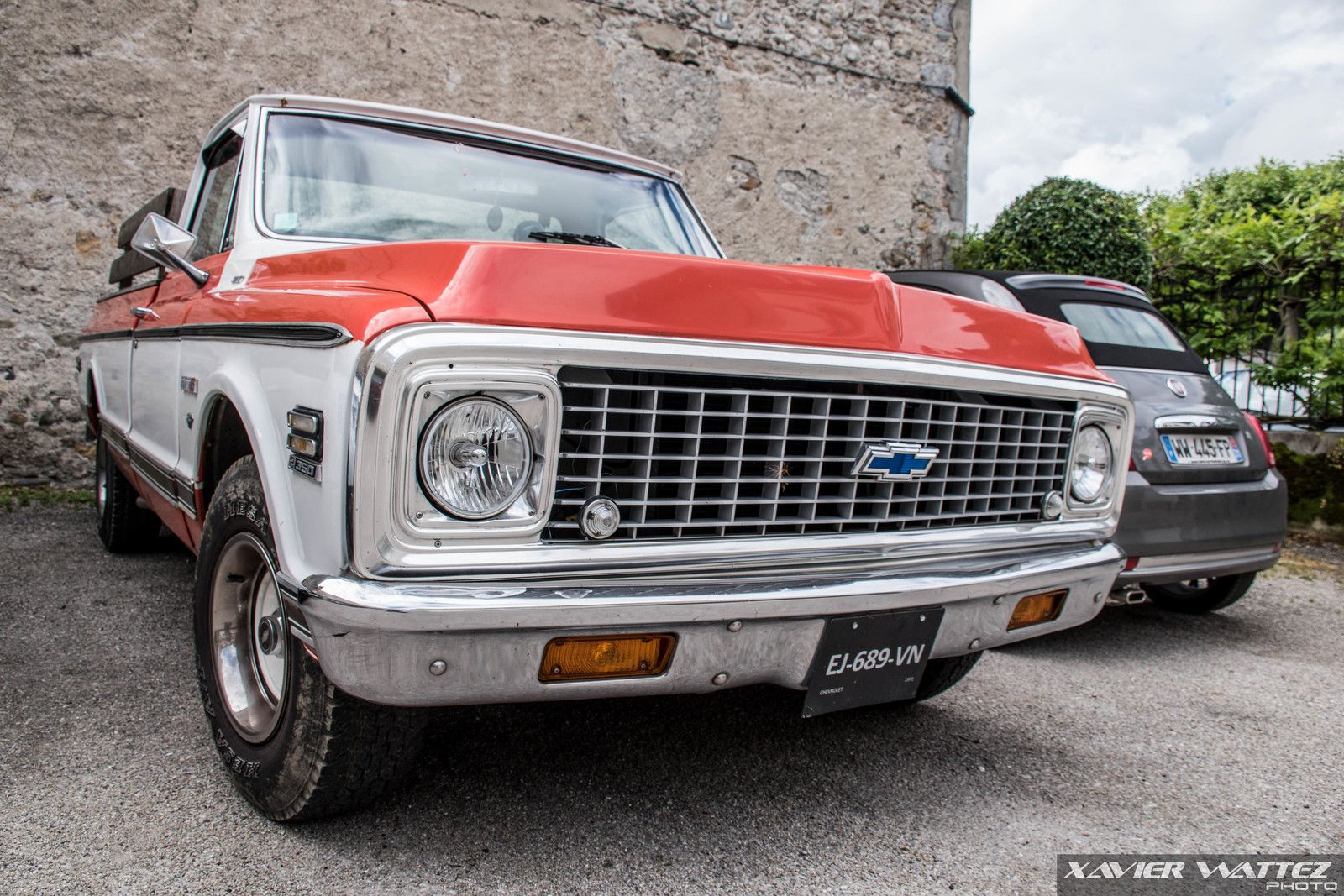 Chevrolet C10 Cheyenne