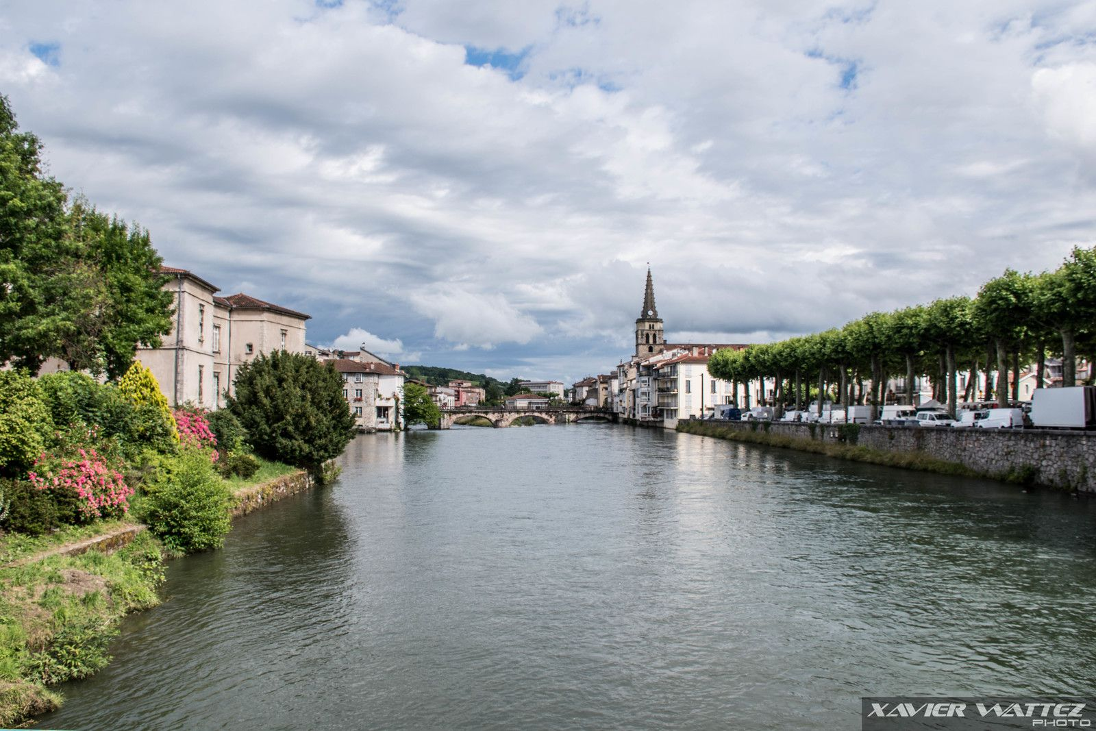 Quelques photos de Saint-Girons