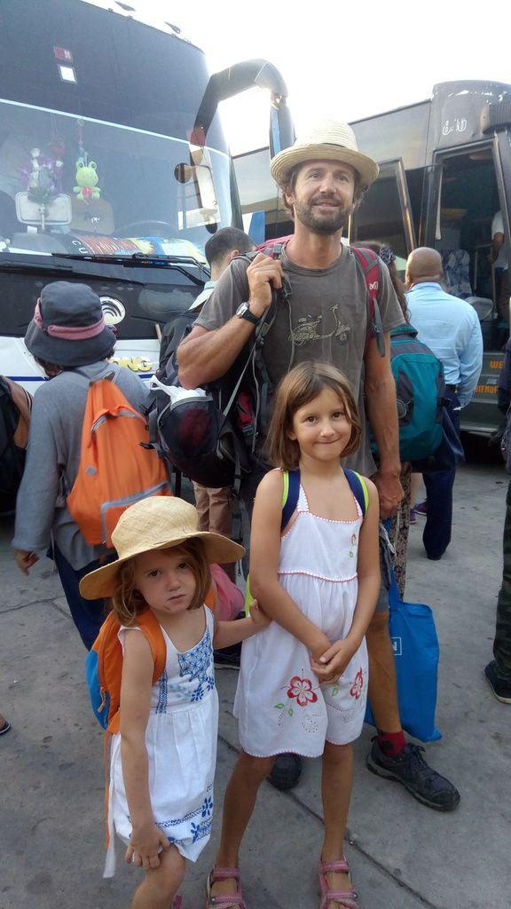 Cuba sans Twiny