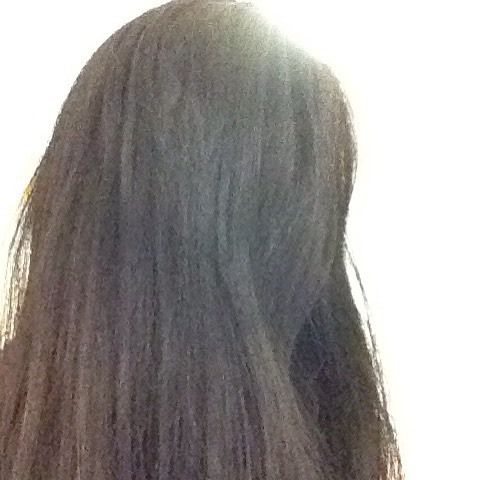 look at me being cousin It ... or the ghost from The Ring XDD