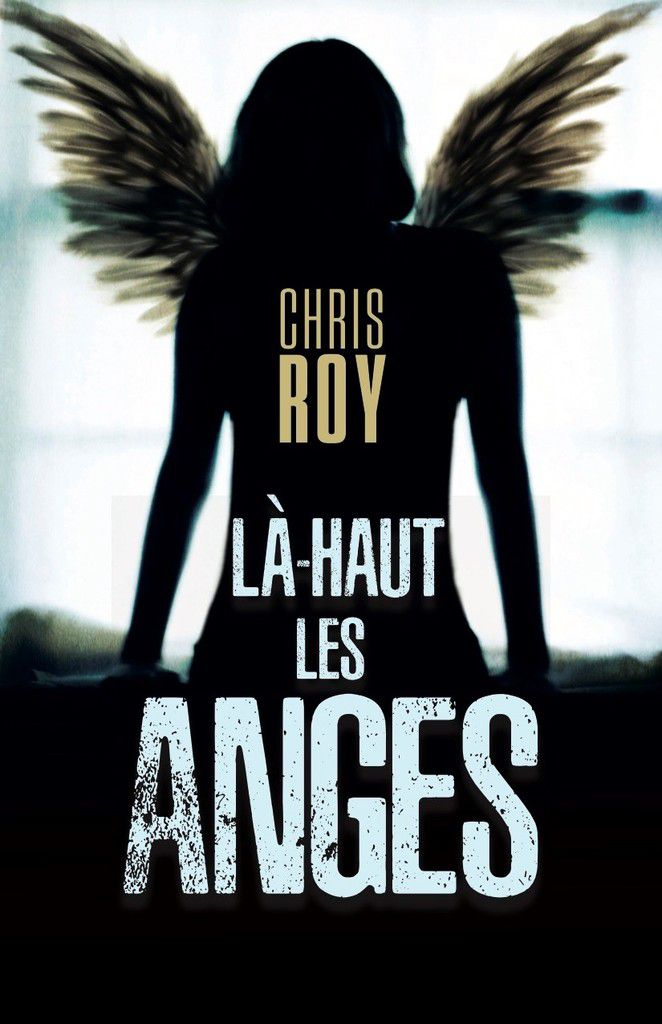 AvisThriller : Là Haut les Anges de Chris ROY (Autoédition)