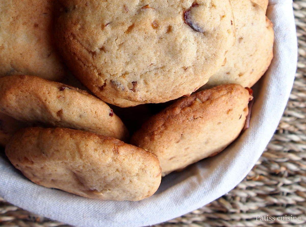 Les cookies du trappeur