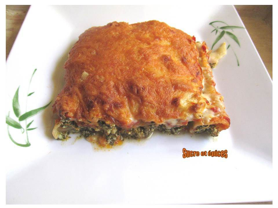 Cannelloni ricotta et épinards : recettes autour d'un ingrédient