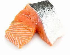 Choux fourrés à la mousse au saumon fumé