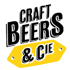 Craft Beer & Cie logo
