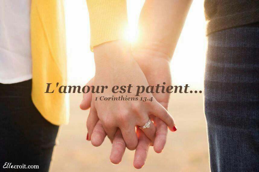 Avec l'amour tout est possible !
