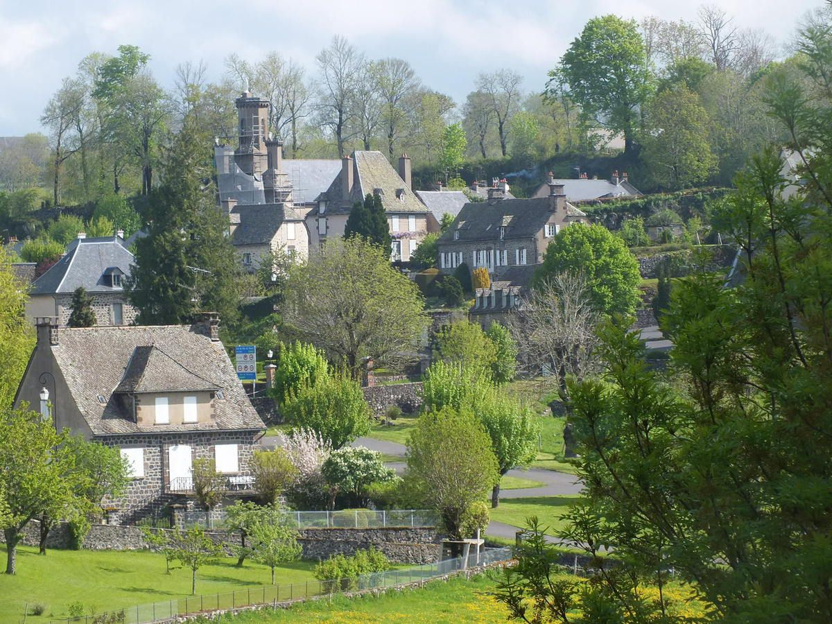 Région Auvergne-Rhône-Alpes  - Mai 2018
