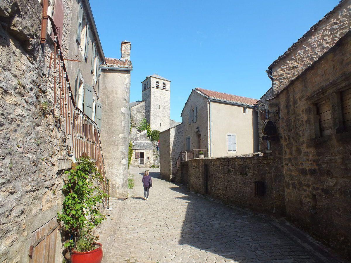 Région Occitanie - Mai 2018
