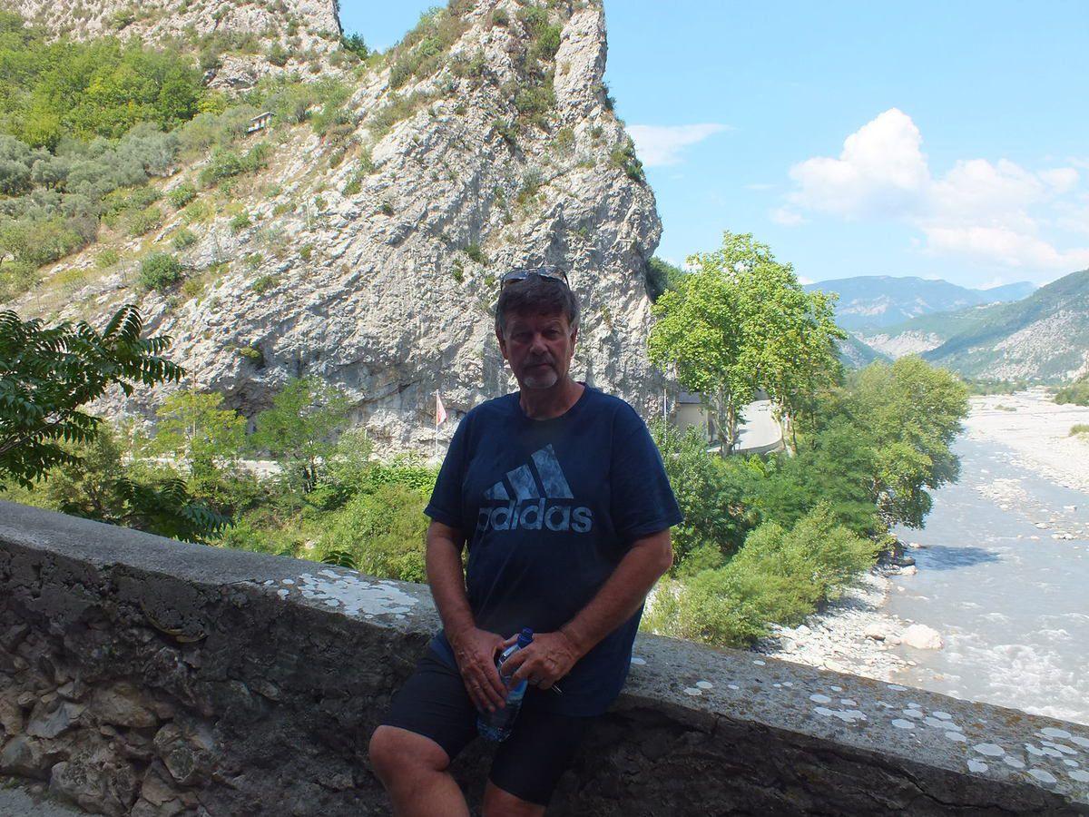 Alpes-de-Haute-Provence en région Provence-Alpes-Côte d'Azur